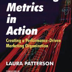 Marketing Metrics book