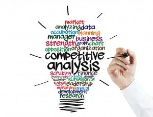 Outsmart the Competition With Competitive Intelligence