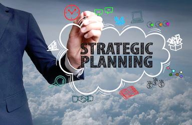 Seven Steps to Improve Your Strategic Planning Process VisionEdge Marketing