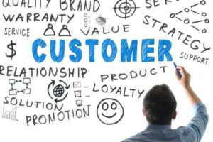 Four Best Practices to Being a More Customer-Centric Marketing Organization