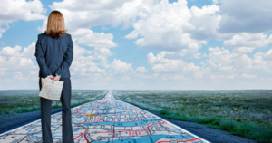 Your Marketing Plan is a Roadmap