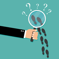 Follow these clues to solve the mystery of Marketing accountability.