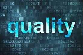 Create a data quality strategy