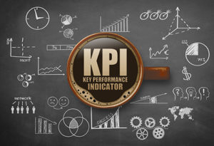 There's no magic number of Marketing KPIs.