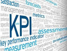 KPIs are a metric.