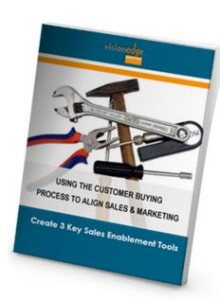 Sales Enablement Tools workbook