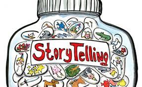 Creating Relationships through Empathy in Storytelling