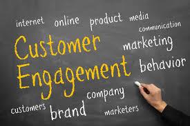 Customer Engagement improve equity