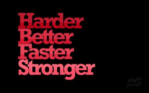 Make it Better, Analytics, Marketing ops