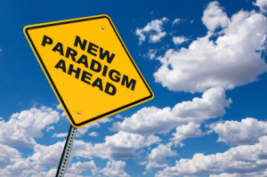 Metrics, Measurement, Paradigm Shift