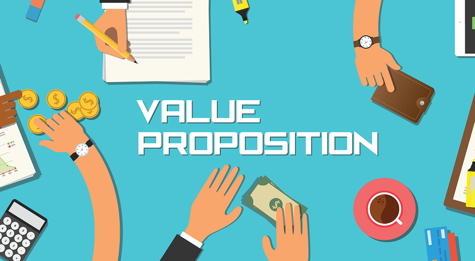 Best the Competition with a Compelling Value Proposition
