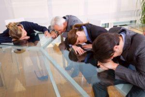 Ensure your boardroom presentation isn't a snoozer.