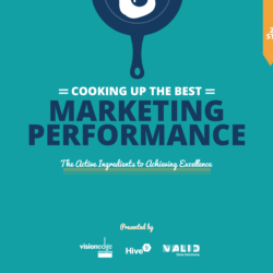Cooking Up Marketing Performance