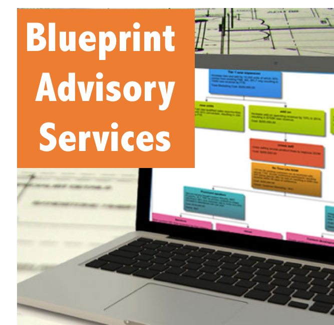blueprint advisory
