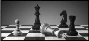 Competitive Intelligence helps you outsmart your competition.