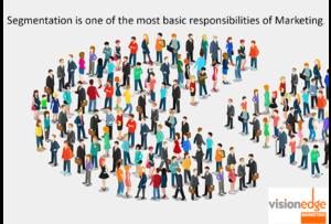 segmentation effective marketing