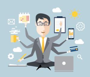 Improve your business acumen
