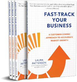 VisionEdge Fast Track You Business Book