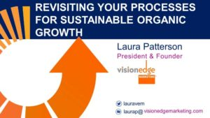 Sustainable Organic Growth