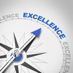 Excellence Readiness COE Assessment