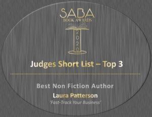 Fast-Track SABA award