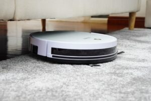 Technology cannot replace strategic thinking just like Robot vacuums can not replace old-fashioned vacuums.