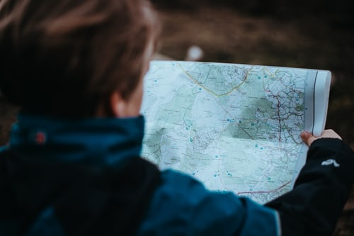 Improve Customer Experience by Mapping it