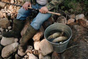 fishing lead gen