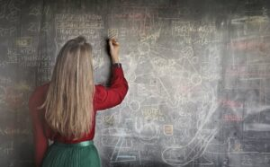 Math is an Essential Skill for Accountability, Logic Chains, Data Chains, Performance Management, and Dashboards